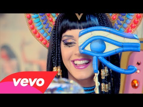 Paroles Dark Horse - Katy Perry
