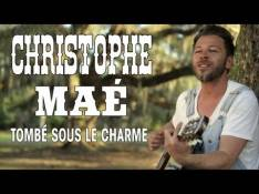 Paroles Singles Tombé Sous Le Charme - Christophe Maé